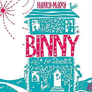 Binny for Short Audiobook