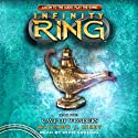 Cave of Wonders: Infinity Ring, Book 5 Audiobook by Matt Kirby Narrated by Dion Graham