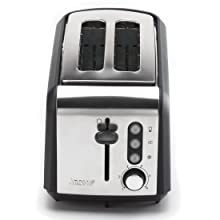Aroma ATS-402 Gourmet 2-Slice Toaster