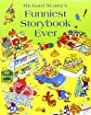 Richard Scarry's Funniest Storybook Ever.