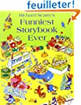 Richard Scarry's Funniest Storybook E...
