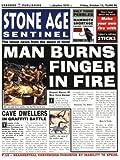 Stone Age Sentinel (Newspaper Histories)