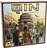 Pegasus Spiele 54555G - Qin (deutsch/englische Ausgabe)
