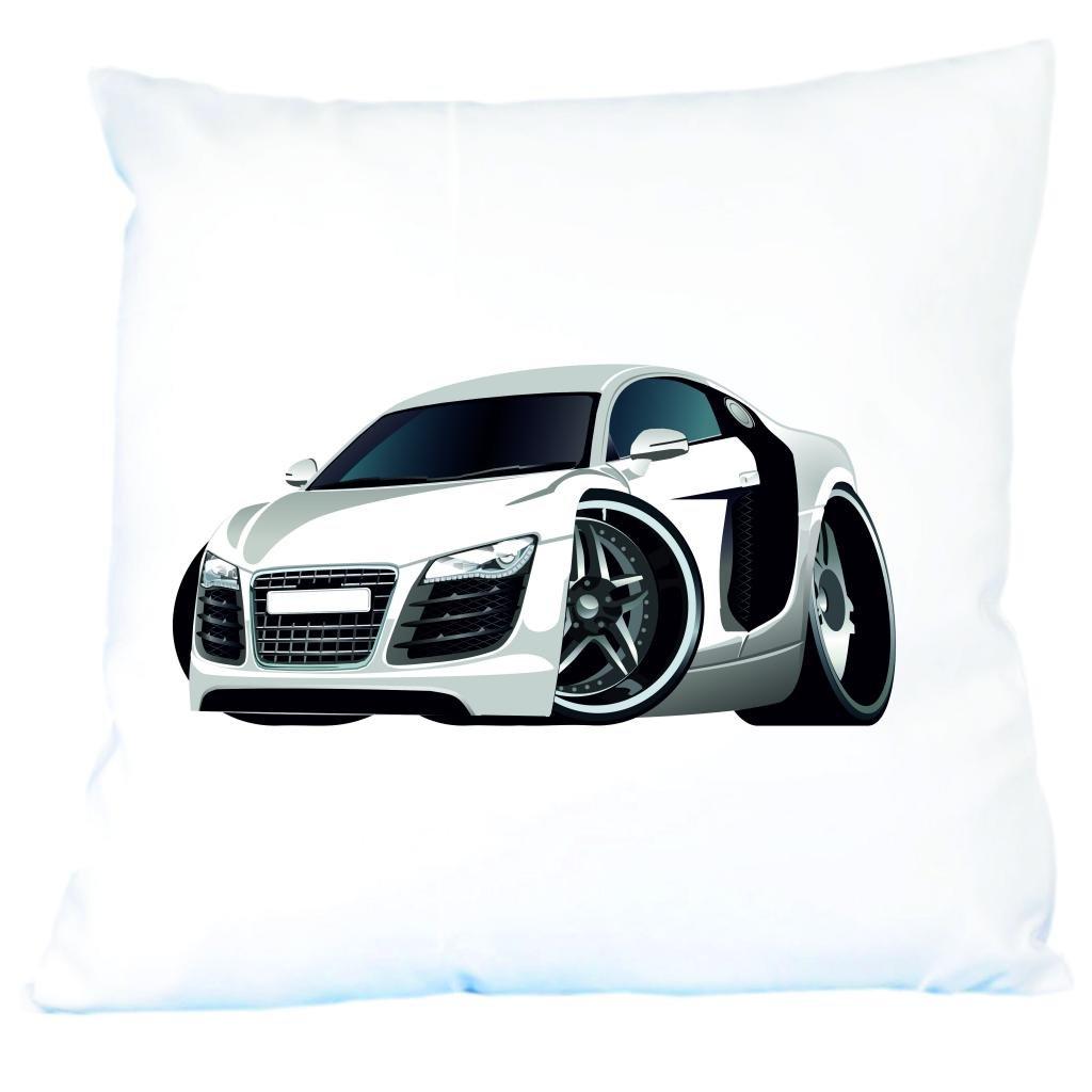 AUDI R8 CRAZYLAZY (Fahrzeug)-CARS, erhältlich in verschiedenen Farben, 100% inoffiziell tribute Produkt#4