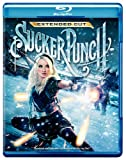 61YLm uYClL. SL160  Sucker Punch (Two Disc Extended Edition) [Blu ray]