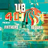 "Ub 40 Present the Fathers of Reggaevon ""UB 40"""