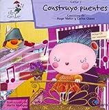 Construyo Puentes - Con 1 CD (Spanish Edition)