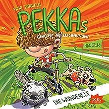 Die Wunderelf (Pekkas geheime Aufzeichnungen 2) Hörbuch von Timo Parvela Gesprochen von: Robert Missler
