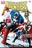img - for Uncanny Avengers Omnibus book / textbook / text book
