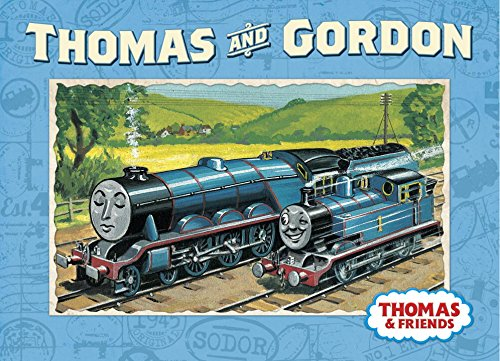 Thomas and Gordon (Thomas & Friends) (Thomas & Friends (Board Books))