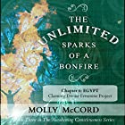 The Unlimited Sparks of a Bonfire, Chapter 6: Egypt: Claiming Divine Feminine Power Hörbuch von Molly McCord Gesprochen von: Steve White