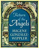 Return of the Angels (1567182933) by González-Wippler, Migene