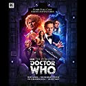 Doctor Who - The Worlds of Doctor Who Hörspiel von Justin Richards, Nick Wallace, Jonathan Morris Gesprochen von: Colin Baker, Louise Jameson, Lalla Ward, Daphne Ashbrook, Trevor Baxter, Christopher Benjamin