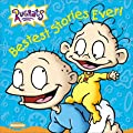 Bestest Stories Ever (Rugrats (Simon & Schuster Hardcover))