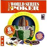 Masque World Series Of Poker Adventure (PC)