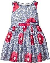 Pumpkin Patch Little Girls39 Printed Dress