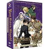 Kyo Kara Maoh! Complete Season 1 Box Setby Shin'ichir� Miki