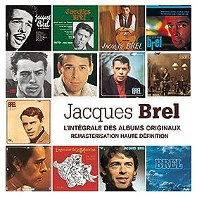 Int�grale Des Albums Studio