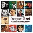 L'Intégrale des albums Studio (Coffret 13 CD)