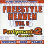 Freestyle Vol.5 & Partymania 2