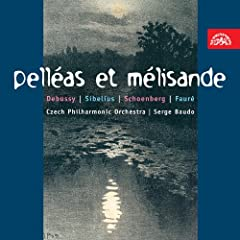 Pell�as et M�lisande, Op. 80