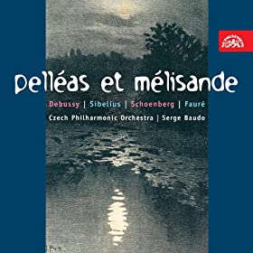 Pell�as et M�lisande