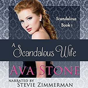 A Scandalous Wife Audiobook