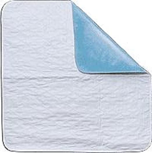 """Quilted Reusable Underpad 24"""" x 36"""""""