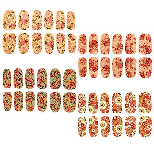 evtechtm-4-pc-colorido-rose-floral-peony-flor-del-clavel-patrones-nail-polish-strips-12-adhesivos-de