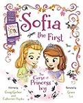 Sofia the First The Curse of Princess...