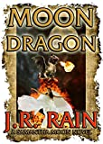 Moon Dragon (Vampire for Hire Book 10)