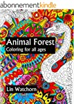 Animal Forest: Coloring for all ages...