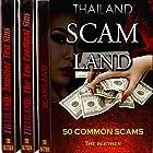 Thailand Bundle: 50 Common Scams, the Ten Cardinal Sins, Another Ten Sins Hörbuch von  The Blether Gesprochen von: Jackson Ladd