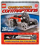 img - for Lego Crazy Action Contraptions book / textbook / text book