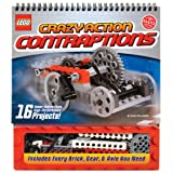 Lego: Crazy Action Contraptions (Klutz)by Doug Stillinger