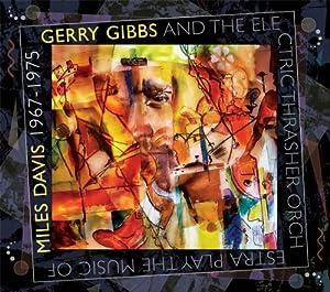 Music of Miles Davis