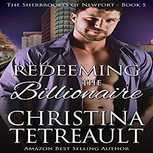 Redeeming the Billionaire Audiobook