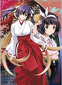 ISUCA-イスカ- 第2巻 [Blu-ray]