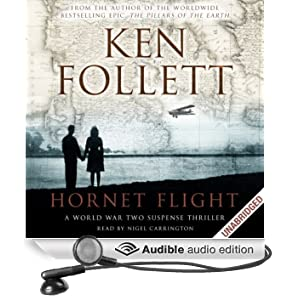 Hornet Flight (Unabridged)