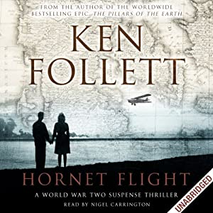 Hornet Flight | [Ken Follett]