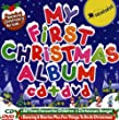 My First Christmas Album (CD + DVD)