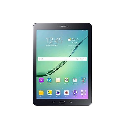 Tablette - Samsung Galaxy Tab S2 9.7 (Wi-Fi + LTE, 32 Go, Noir)