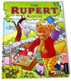 Rupert The Bear Annual Annual Book Stories Puzzles 2013