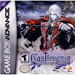 Castlevania Harmony of Dissonance