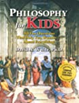 Philosophy for Kids: 40 Fun Questions...