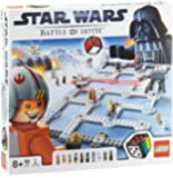 Lego Spiele 3866 - Star Wars The Battle of Hoth