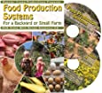 Food Production Systems for a Backyard or Small Farm