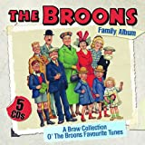 The Broons Family Album: A Braw Collection O' The Broons' Favourite Tunes
