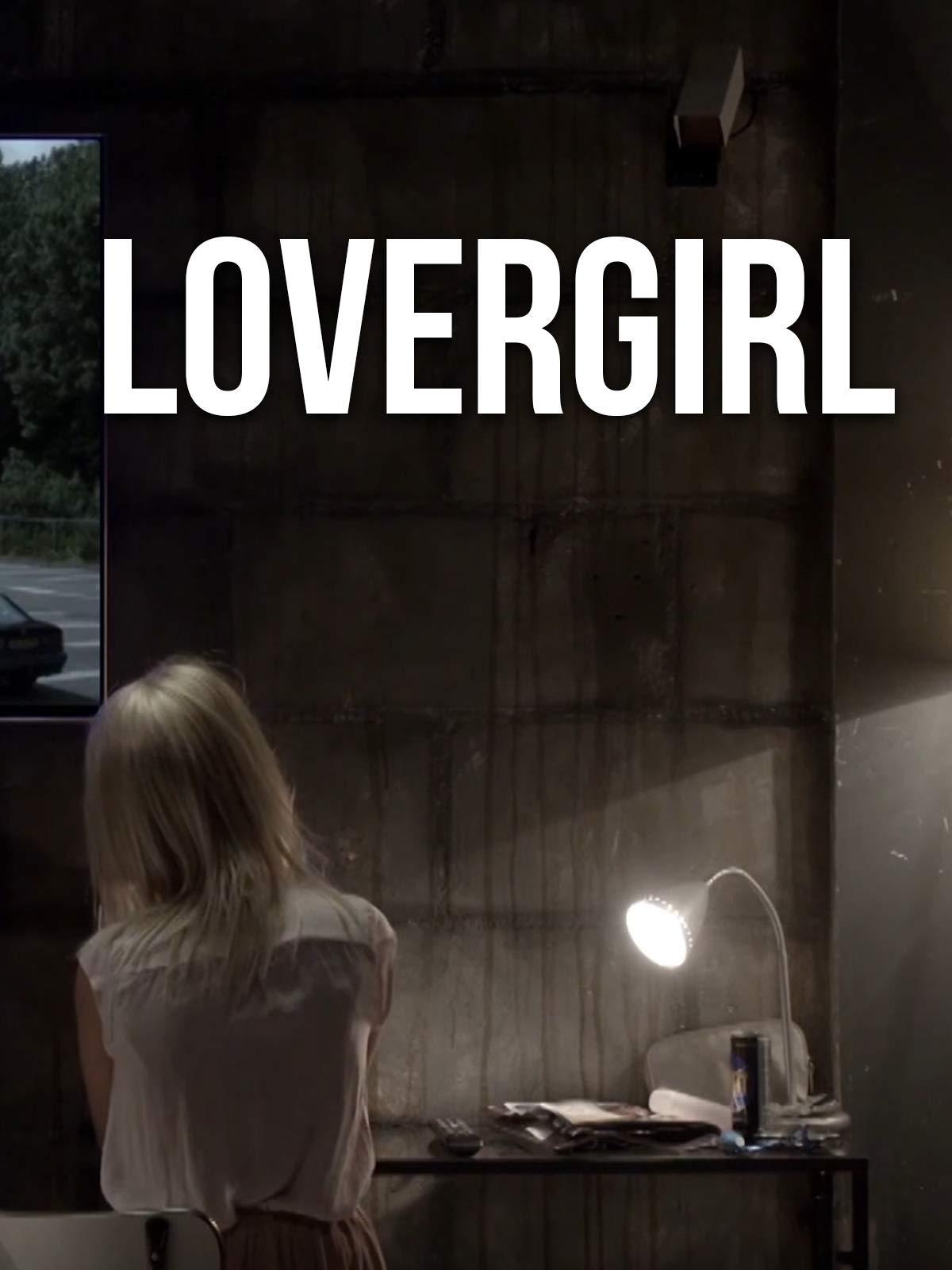 Lovergirl on Amazon Prime Instant Video UK