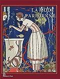 La mode parisienne (2814400142) by Weill, Alain